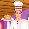 Cooking,Dressup